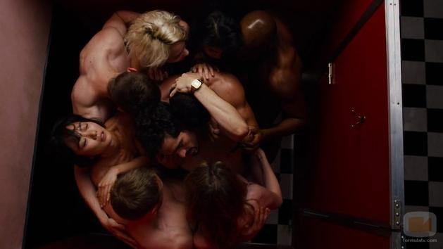Sense8 | Site pornô se oferece para produzir nova temporada