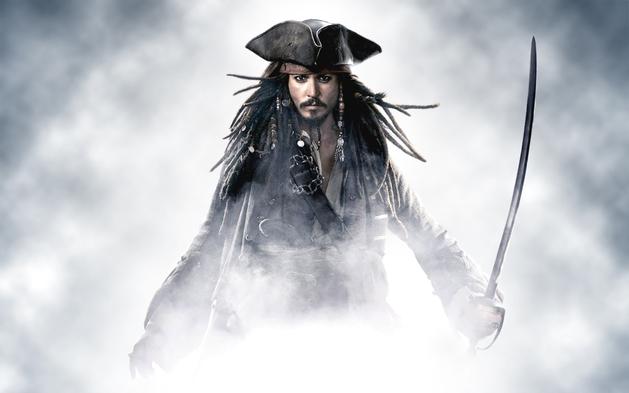 Piratas do Caribe: Começam as filmagens do quinto filme da série