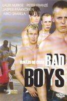 Bad Boys - Irmãos do Crime - Poster / Capa / Cartaz - Oficial 1