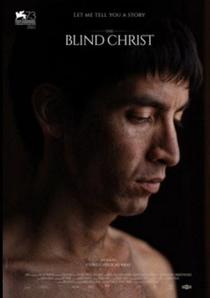 O Cristo Cego - Poster / Capa / Cartaz - Oficial 2