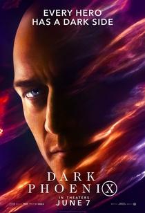 X-Men: Fênix Negra - Poster / Capa / Cartaz - Oficial 19