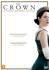 The Crown (2ª Temporada) - Poster / Capa / Cartaz - Oficial 4