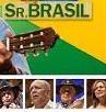 Sr. Brasil - Poster / Capa / Cartaz - Oficial 1