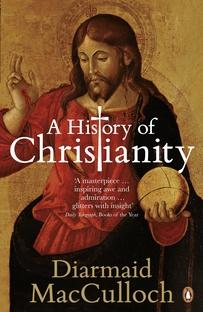 Uma História do Cristianismo - Poster / Capa / Cartaz - Oficial 1