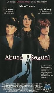 Abuso Sexual - Poster / Capa / Cartaz - Oficial 2