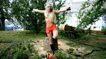 As guerreiras do Femen - Poster / Capa / Cartaz - Oficial 1