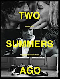 Two Summers Ago - Poster / Capa / Cartaz - Oficial 1