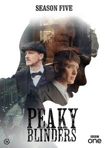 Peaky Blinders: Sangue, Apostas e Navalhas (5ª Temporada) - Poster / Capa / Cartaz - Oficial 5