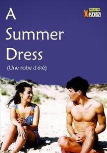 Um Vestido de Verão - Poster / Capa / Cartaz - Oficial 3
