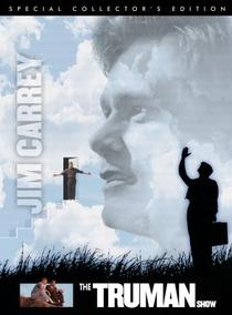 O Show de Truman - Poster / Capa / Cartaz - Oficial 9