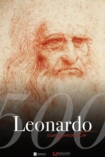 LEONARDO 500 - Poster / Capa / Cartaz - Oficial 3