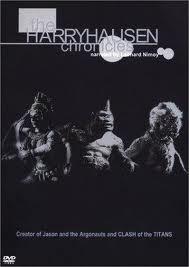 As Crônicas de Harryhausen - Poster / Capa / Cartaz - Oficial 1
