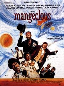 Mangeclous - Poster / Capa / Cartaz - Oficial 1