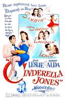 Cinderella Jones (Cinderella Jones)