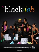 Black-ish (3ª Temporada) (Black-ish (Season 3))