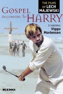 Gospel According to Harry - Poster / Capa / Cartaz - Oficial 1