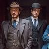 Quinta temporada de 'Ripper Street' será a última | VEJA.com