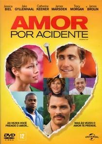 Amor por Acidente  - Poster / Capa / Cartaz - Oficial 3