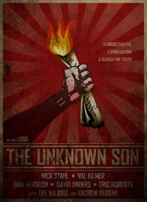 The Unknown Son - Poster / Capa / Cartaz - Oficial 1