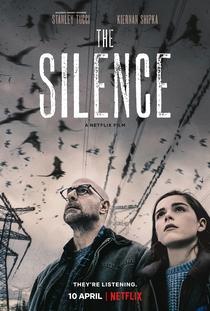 The Silence - Poster / Capa / Cartaz - Oficial 2