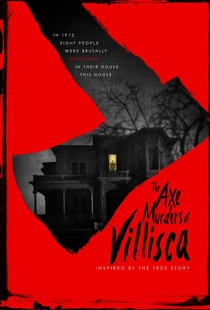 The Axe Murders of Villisca - Poster / Capa / Cartaz - Oficial 1