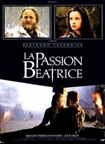 La passion Béatrice - Poster / Capa / Cartaz - Oficial 1