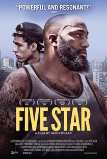 Five Star - Poster / Capa / Cartaz - Oficial 1