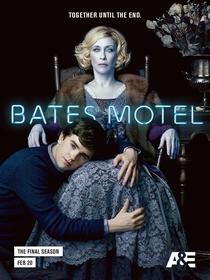 Bates Motel (5ª Temporada) - Poster / Capa / Cartaz - Oficial 4