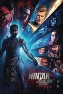 Ninjak vs O Universo Valiant (Ninjak vs The Valiant Universe)