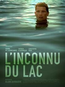 Um Estranho no Lago - Poster / Capa / Cartaz - Oficial 4