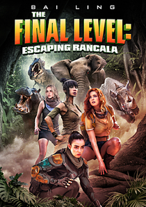 The Final Level: Escaping Rancala - Poster / Capa / Cartaz - Oficial 1