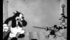 Mickey Mouse - The Gallopin' Gaucho - 1928