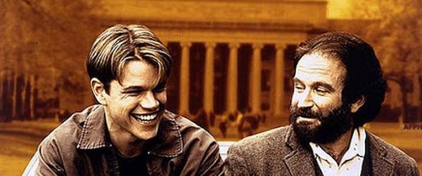 Esfinges e minotauros: O filme Gênio Indomável (1997)