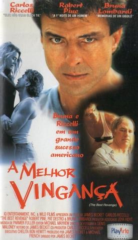 Resultado de imagem para a melhor vingança 1996 filme