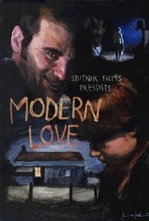 Amor Moderno - Poster / Capa / Cartaz - Oficial 1