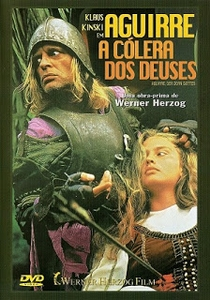 Aguirre, a Cólera dos Deuses - Poster / Capa / Cartaz - Oficial 5