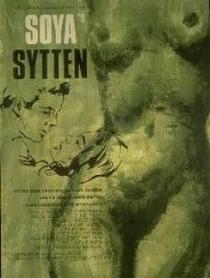 Sytten - Poster / Capa / Cartaz - Oficial 5