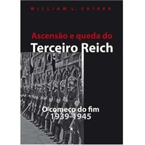 Terceiro Reich - A Queda - Poster / Capa / Cartaz - Oficial 1