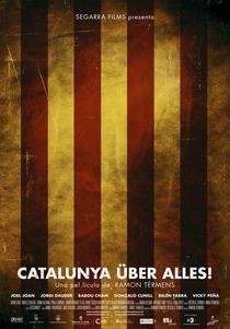 Catalunha Acima de Tudo - Poster / Capa / Cartaz - Oficial 1