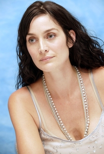 Carrie-Anne Moss - Poster / Capa / Cartaz - Oficial 9