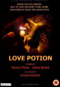 Love Potion - Poster / Capa / Cartaz - Oficial 1