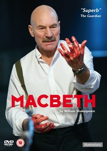 Macbeth - Poster / Capa / Cartaz - Oficial 2