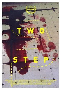 Two Step - Poster / Capa / Cartaz - Oficial 1