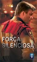 Força Silenciosa - Poster / Capa / Cartaz - Oficial 1