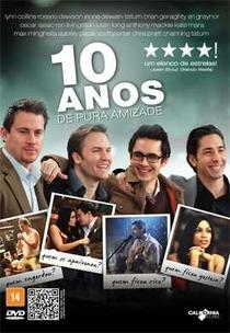 10 Anos de Pura Amizade - Poster / Capa / Cartaz - Oficial 2