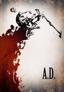 A.D. - Poster / Capa / Cartaz - Oficial 1