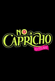 NoCapricho - O Filme - Poster / Capa / Cartaz - Oficial 2