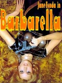 Barbarella - Poster / Capa / Cartaz - Oficial 14