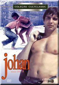 Johan - Poster / Capa / Cartaz - Oficial 2