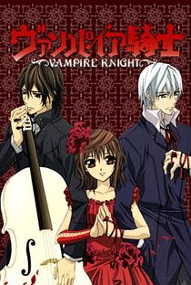Vampire Knight (1ª Temporada) - Poster / Capa / Cartaz - Oficial 13